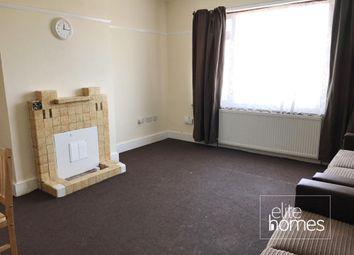 Thumbnail 2 bed flat to rent in Whalebone Lane, Chadwell Heath
