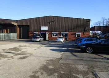 Thumbnail Light industrial for sale in Alexandra Industrial Estate, Locarno Road, Tipton