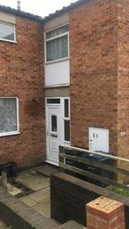 Thumbnail 4 bed terraced house to rent in Aldersea Drive, Aston, Birmingham