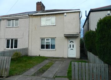 Thumbnail 3 bedroom semi-detached house for sale in Rosemary Avenue, Bilston