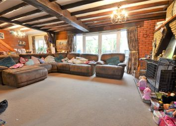 3 bed semi-detached house for sale in Horley, Surrey RH6