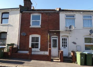 Thumbnail 3 bed terraced house for sale in Blackberry Terrace, Southampton