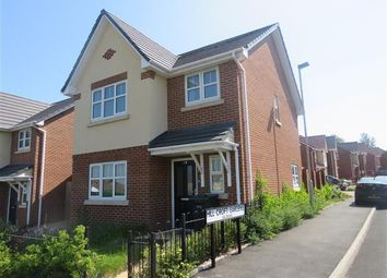 Thumbnail 3 bedroom detached house to rent in Warstones Road, Penn, Wolverhampton