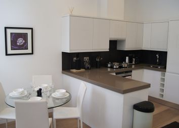 Thumbnail 1 bed flat to rent in Earlington, Philbeach Gardens, Earls Court
