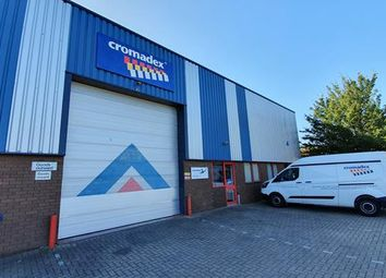 Thumbnail Commercial property for sale in 16 (Unit 3) Sketty Close, Brackmills, Northampton, Northamptonshire
