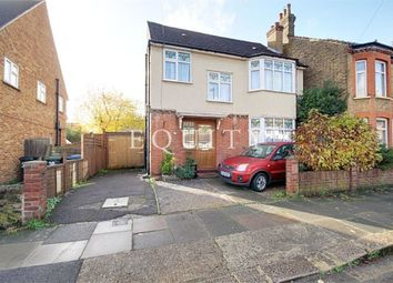 Thumbnail 3 bedroom detached house for sale in Oakhurst Road, Enfield
