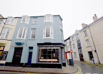 Thumbnail 4 bed flat to rent in Flat 23, Chalybeate Street, Aberystwyth, Ceredigion