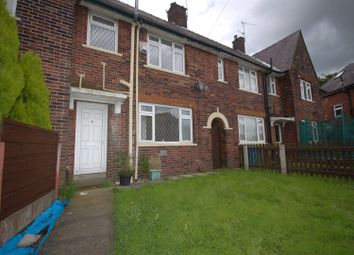 Thumbnail 2 bed terraced house to rent in Lowe Green, Royton, Oldham