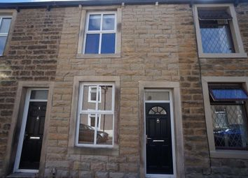 Thumbnail 2 bed terraced house to rent in Primrose Street, Clitheroe, Lancashire