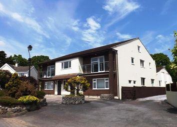 Thumbnail 2 bed flat for sale in Cummings Cross, Newton Abbot, Devon