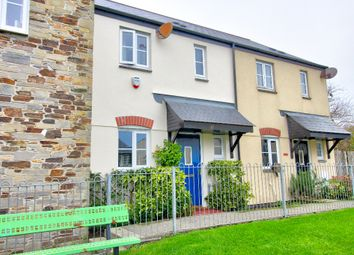 Thumbnail 3 bed terraced house for sale in Netley Meadow, Bugle, St. Austell