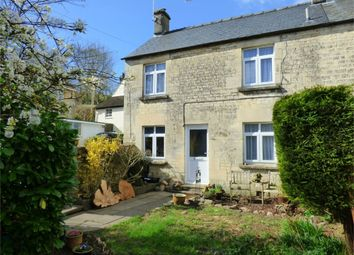 Thumbnail 2 bedroom semi-detached house for sale in Point Road, Avening, Tetbury