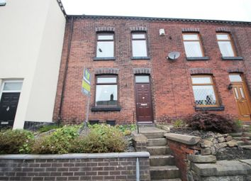 Thumbnail 2 bedroom terraced house for sale in Bradshaw Brow, Bolton