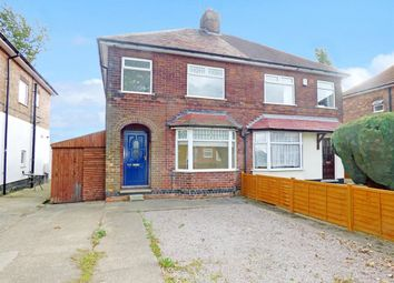 Thumbnail 3 bed semi-detached house to rent in Leyton Crescent, Beeston Rylands