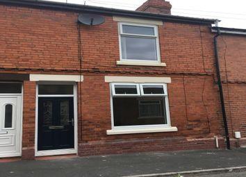 Thumbnail 2 bed terraced house to rent in Lightburn Street, Runcorn