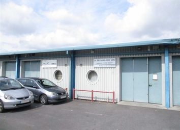Light industrial to let in Burcott Road, Hereford HR4