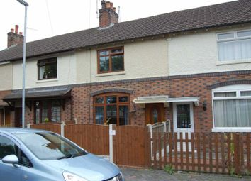 Thumbnail 2 bed town house to rent in John O Gaunt Road, Newcastle-Under-Lyme