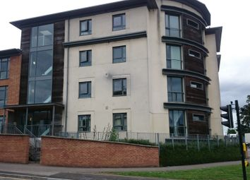 Thumbnail 2 bed flat to rent in Ridgeway Lane, Whitchurch