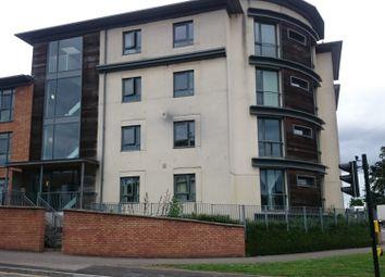 Thumbnail 1 bed flat to rent in Ridgeway Lane, Whitchurch