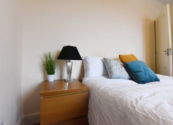 Thumbnail 1 bed terraced house to rent in Greenwood Mount, Meanwood, Leeds
