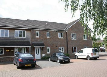 Thumbnail 1 bed flat to rent in Cordons Close, Chalfont St Peter, Buckinghamshire