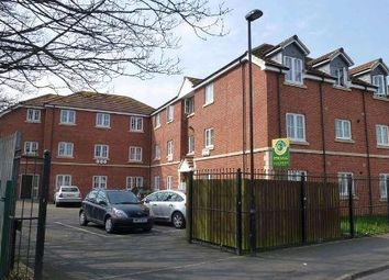 Thumbnail 2 bed flat for sale in Parkway Court, Apartment, Parkway South, Doncaster
