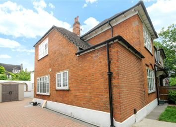 2 bed maisonette for sale in St Cuthberts Road, London NW2