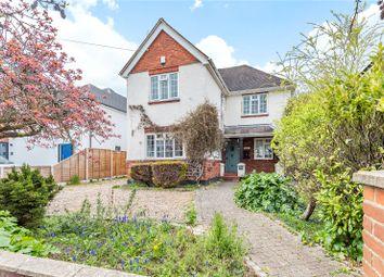Oaken Grove, Maidenhead, Berkshire SL6. 4 bed detached house for sale