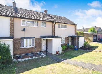 Thumbnail 3 bed terraced house for sale in Fold Croft, Harlow