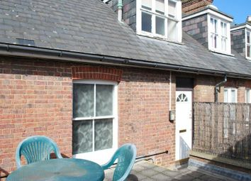 Thumbnail 1 bed flat to rent in Church Green, Harpenden, Hertfordshire