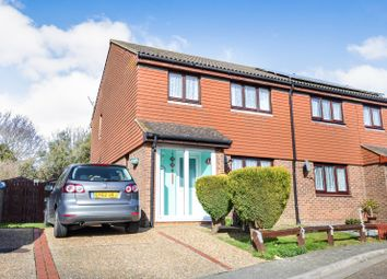 Thumbnail 3 bed property for sale in Pagham Close, Eastbourne