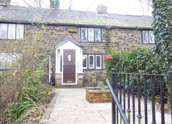 Thumbnail 2 bed cottage to rent in Hill Top, Bolton