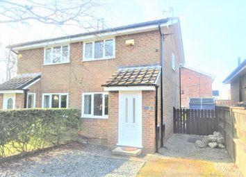 2 bed semi-detached house for sale in Ash Coppice, Preston PR2