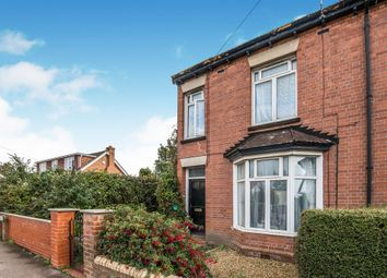 3 bed end terrace house for sale in Rougemont Terrace, Axminster EX13