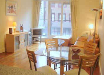 Thumbnail 1 bed flat to rent in Peninsula Apartments, 4 Praed Street, London