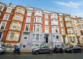 Thumbnail 2 bed flat for sale in 24-25 Prince Of Wales Terrace, Scarborough, North Yorkshire