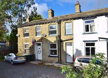 Thumbnail 1 bed terraced house to rent in Sandmoor Garth, Town Lane, Idle, Bradford