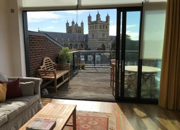 Thumbnail 2 bed flat for sale in Friary Court, 22 Bedford Street, Exeter, Devon