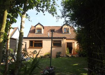 Thumbnail 4 bed detached house for sale in Cambridge Avenue, Sible Hedingham, Halstead