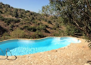 Thumbnail 3 bed villa for sale in Cabanita, Loulé (São Sebastião), Loulé, Central Algarve, Portugal