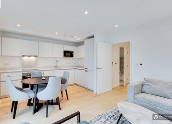 Thumbnail 1 bedroom flat to rent in Rodney Street, Kings Cross Quarter, Kings Cross, London