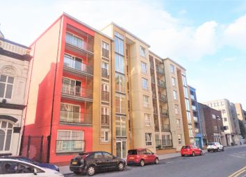 Thumbnail 1 bed flat for sale in 19 Dock Street, Hull