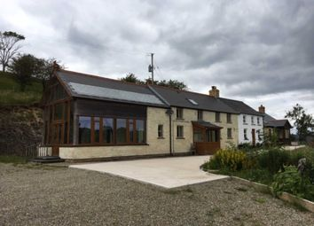 Thumbnail 3 bedroom terraced house for sale in Devils Bridge, Aberystwyth, Ceredigion