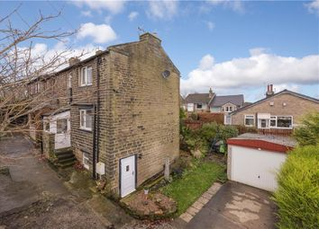 Thumbnail 2 bed property for sale in Dewhirst Street, Wilsden, West Yorkshire