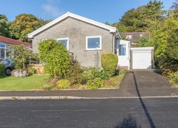 Thumbnail 3 bed detached bungalow for sale in Charney Court, Grange-Over-Sands