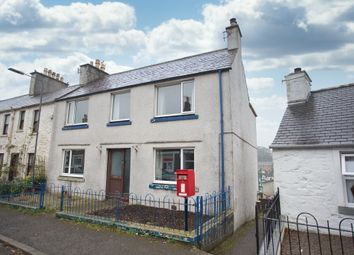 Thumbnail 4 bed terraced house for sale in Main Street, Twynholm, Kirkcudbright