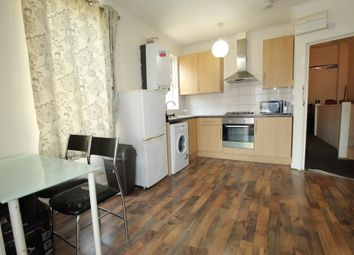Thumbnail 1 bed flat to rent in High Road, Goodmayes, Essex