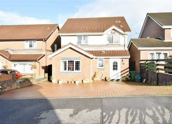 Thumbnail 3 bed detached house for sale in Cae'r Gerddi, Church Village, Pontypridd