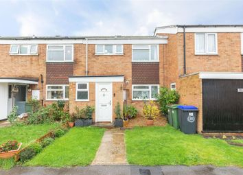 Grange Close, West Molesey KT8. 3 bed terraced house for sale