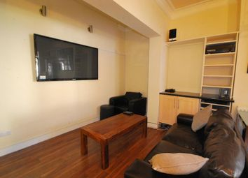 Thumbnail 3 bedroom flat to rent in Queens Road, Jesmond, Newcastle Upon Tyne